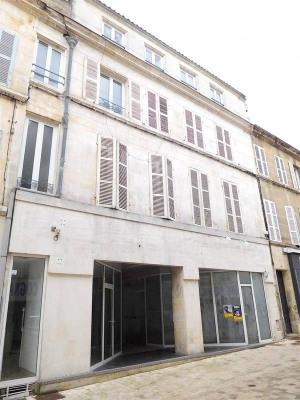 Building  Centre Ville de Cognac