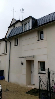 Location - Maison / Villa 3 pièces - 80 m2 - Epinay sur Orge - Photo