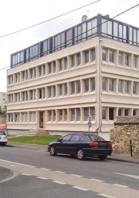 Location bureau compi gne 60200 bureaux louer for Bureau 60 compiegne