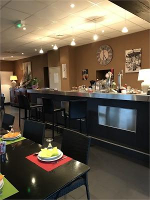 Fonds de commerce Café - Hôtel - Restaurant Neuvic 5