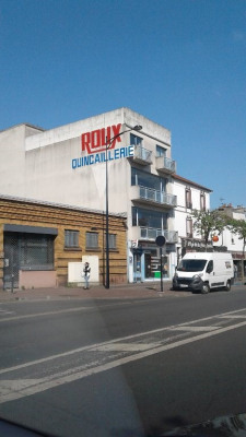 Location Local commercial Champigny-sur-Marne