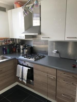 Sale apartment Le raincy 247000€ - Picture 3