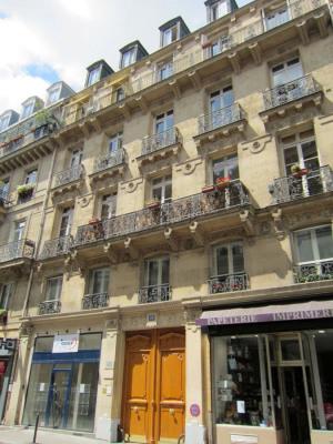 Bureaux 195 m². Fg Poissonnière. Grands Boulevards