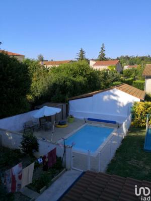 Vente - Villa 5 pièces - 185 m2 - Crest - Photo