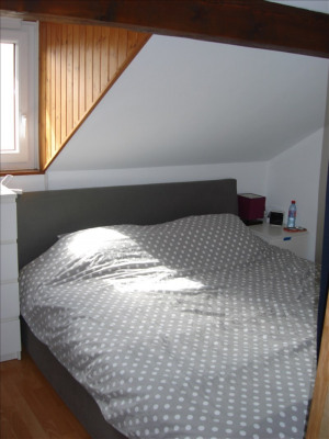 Rental - Apartment 3 rooms - 146.17 m2 - Ferney Voltaire - Photo
