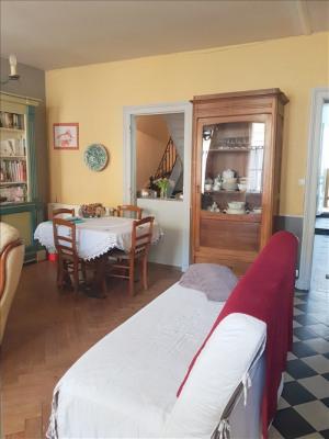Vente maison / villa Castillon-la-Bataille