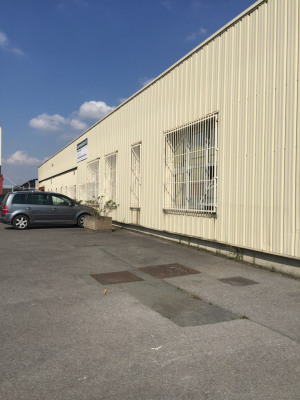 Vente Local d'activités / Entrepôt Villeneuve-le-Roi