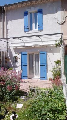 Maison/villa 3 pièces avec Jardin
