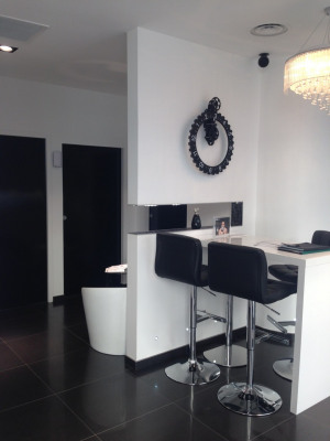 Location Boutique Angers