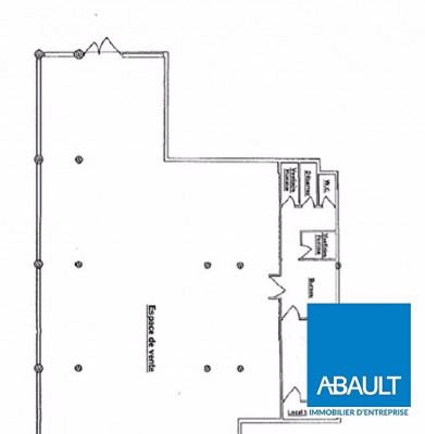Location Local commercial Anglet