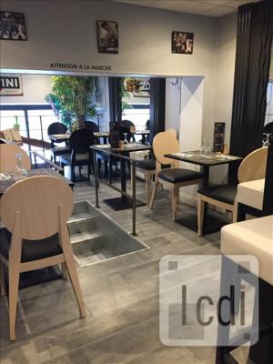 Bar/Brasserie/Tabac