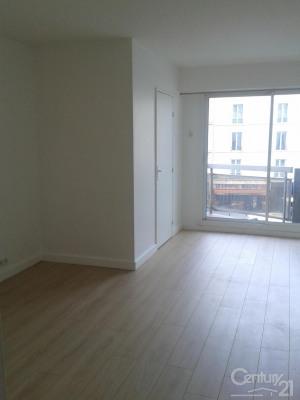 Location - Studio - 25,33 m2 - Paris 14ème - Photo