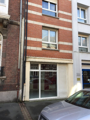 Rental - Office - 31 m2 - Arras - Photo