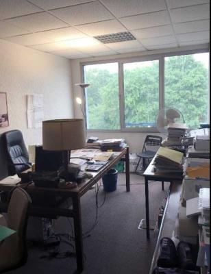 Vente Bureau Massy