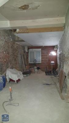 Vente immeuble Pamiers (09100)