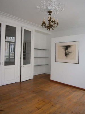 Vente Local commercial Lille