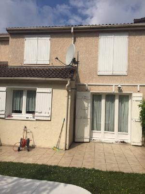 Vente maison / villa Courtry 274 000€ - Photo 1
