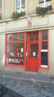 Vente Boutique Metz