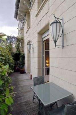 Verkoop van prestige  huis Paris 16ème 8500000€ - Foto 5