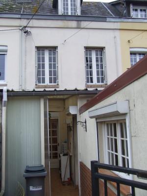 vente Maison / Villa Petit quevilly