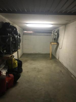 Le Grau Du Roi - Garage à vendre 18 m²