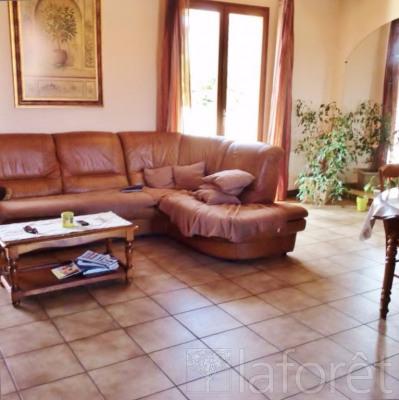 Sale house / villa Saint georges d esperanche 349000€ - Picture 3