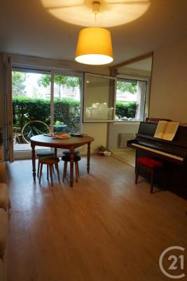 Verkoop  - Appartement 3 Vertrekken - 64,33 m2 - Schiltigheim - Photo