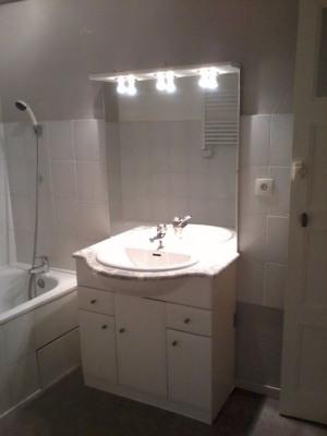 Rental apartment Bourgoin jallieu 440€cc - Picture 4