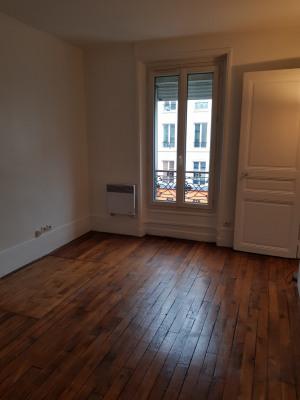 Vente Appartement Paris Rue des Boulets - 33m²