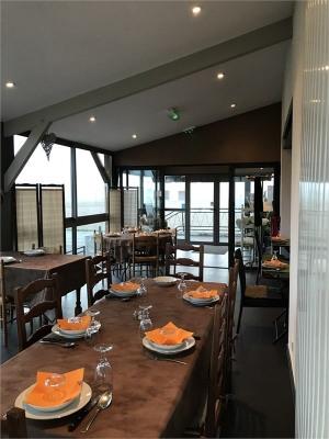 Fonds de commerce Café - Hôtel - Restaurant Neuvic 3