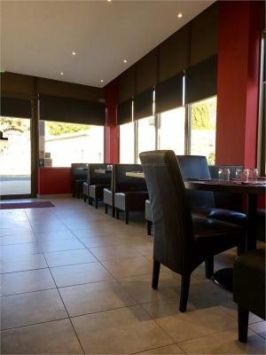 Fonds de commerce Café - Hôtel - Restaurant Beaulieu