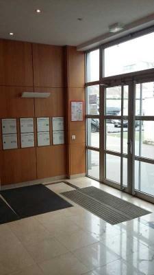 Location Bureau Clichy 2