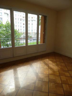 Location appartement Paris 20ème