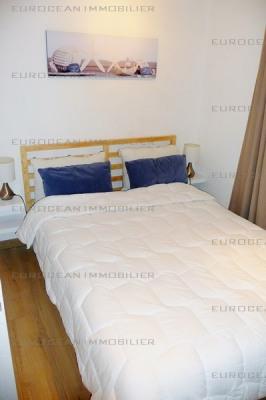 Vermietung von ferienwohnung haus Lacanau ocean 324€ - Fotografie 5