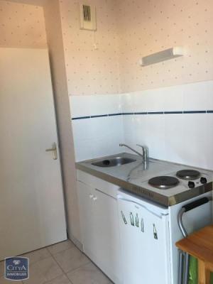 Sale apartment Neuville De Poitou