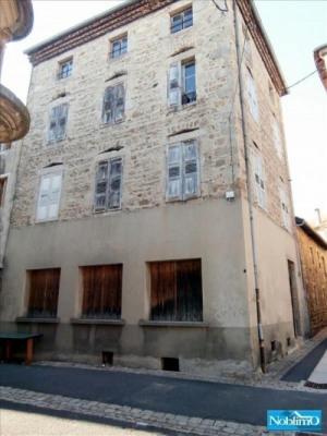 Vente immeuble Craponne sur Arzon
