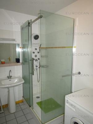 Vermietung von ferienwohnung haus Lacanau-ocean 222€ - Fotografie 6