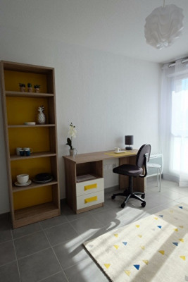 Appartement T1 limoges chu