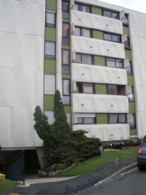 Appartement 2 pièces dans résidence calme et entretenue