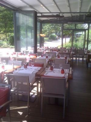Fonds de commerce Café - Hôtel - Restaurant Courbevoie