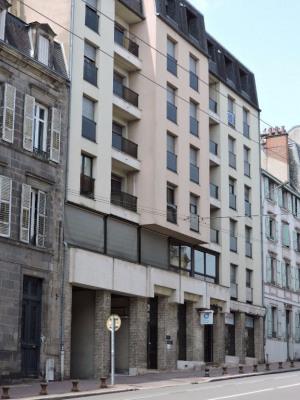 Appartement LIMOGES - 2 pièce (s) - 53.63 m²