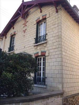 Vente maison / villa Houilles
