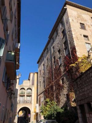 Nice 2pcs 40m² au coeur du Vieux Nice