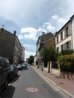 Location Local commercial Maisons-Laffitte