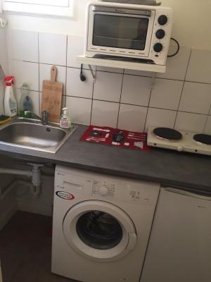 Location - Appartement 2 pièces - 31 m2 - Boulogne Billancourt - Photo