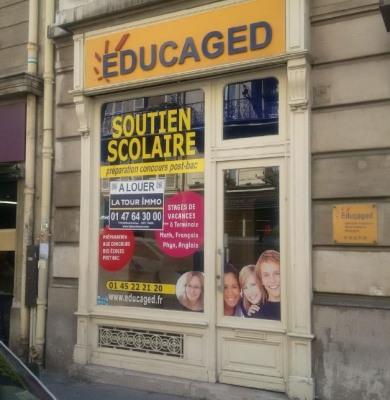 Vente Boutique Paris 8ème