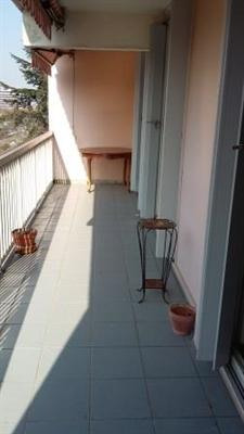Rental apartment Venissieux 840€ CC - Picture 8