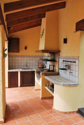 Vente - Villa 7 pièces - 166 m2 - Altea - Photo