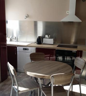 Appartement 38m² rénové