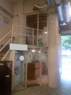 Vente Local d'activités / Entrepôt Issy-les-Moulineaux
